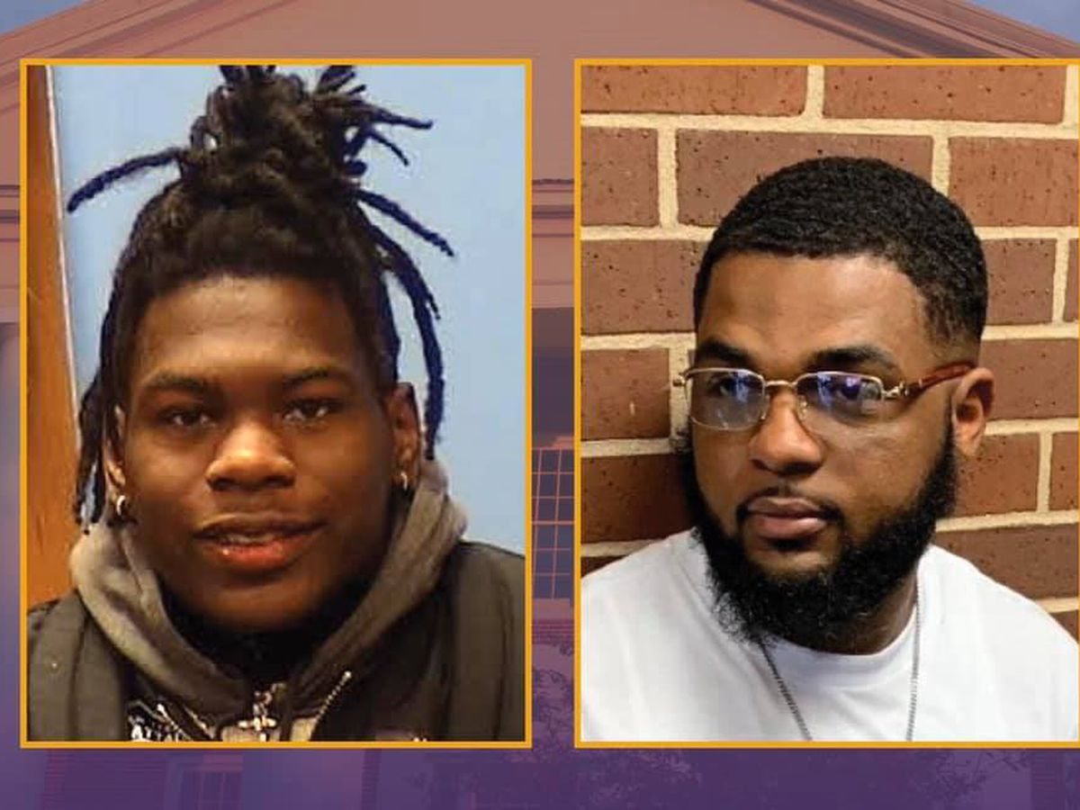 Brother, father of slain Alcorn State student ask shooters to come forward: 'Do the right thing'