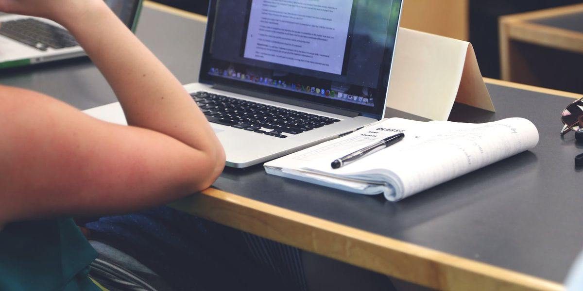Poor study habits can hinder learning