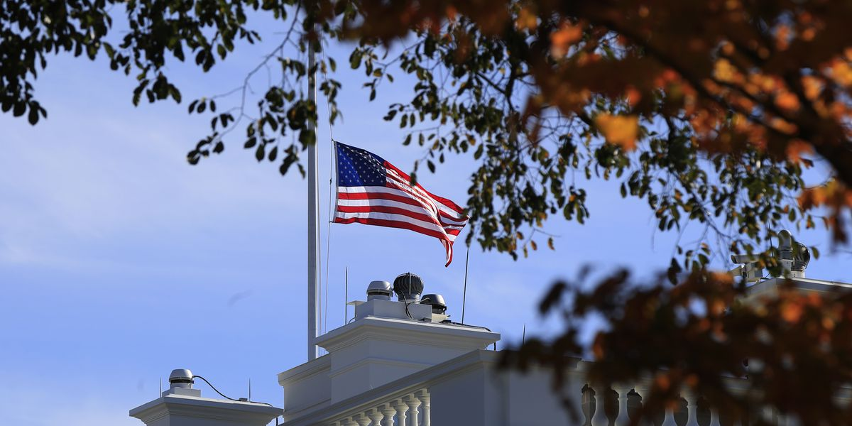 Gov. Bryant orders all flags to be flown at half staff after recent mass shootings