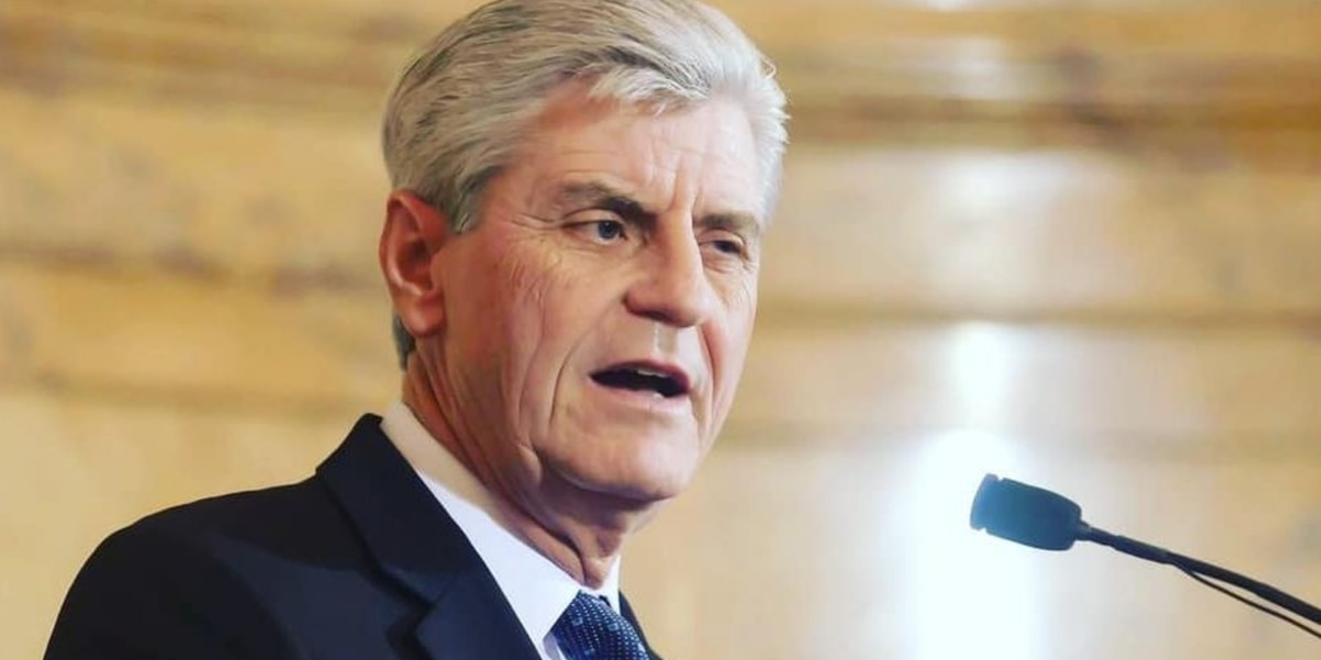 Mississippi leaders explore ways to boost state's workforce