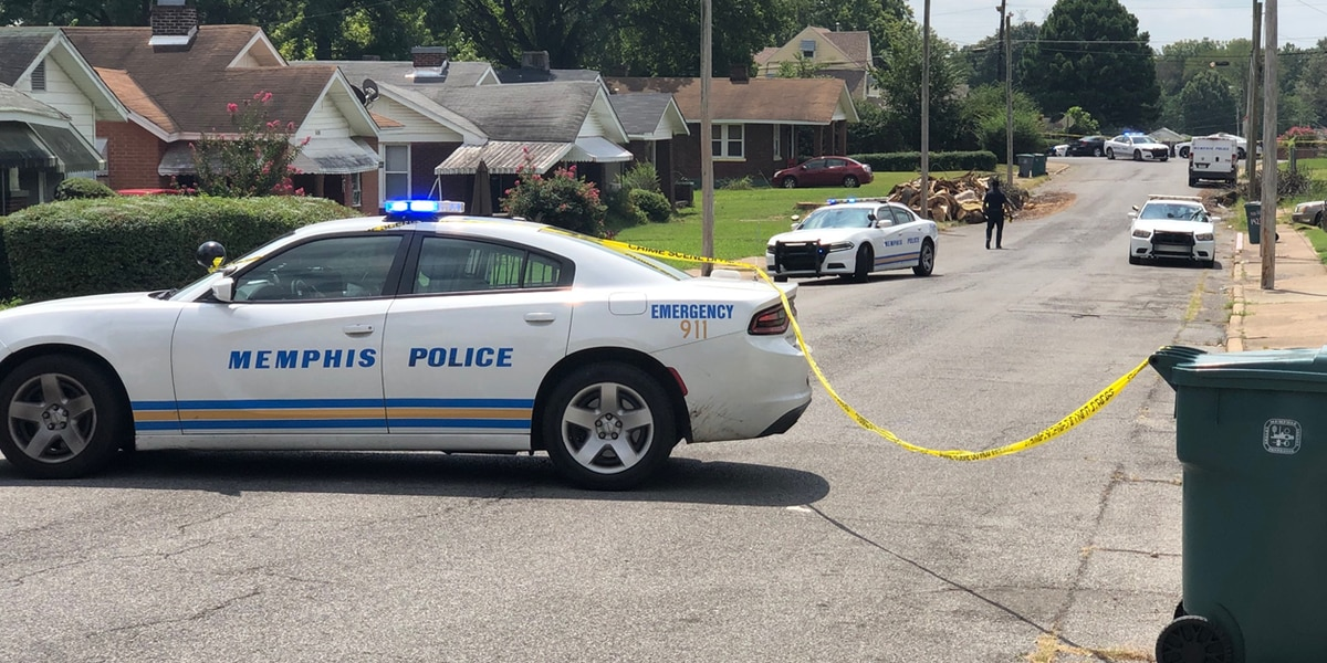 MPD: Officers respond to residence shooting on S. Willet St.