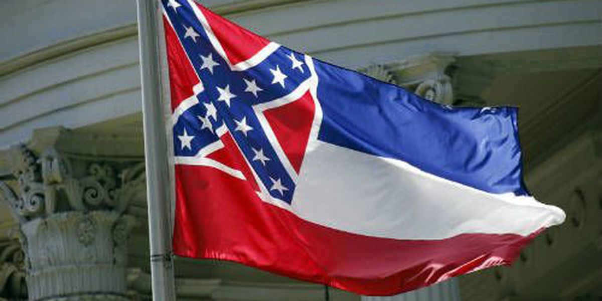 Mississippi House to colleges: Fly flag or lose tax break