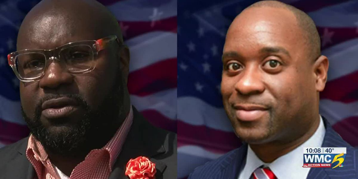 Incumbents ousted in Memphis City Council runoff election