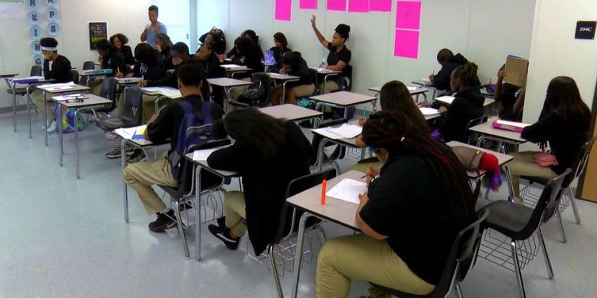 SCS unites with UofM to train new teachers