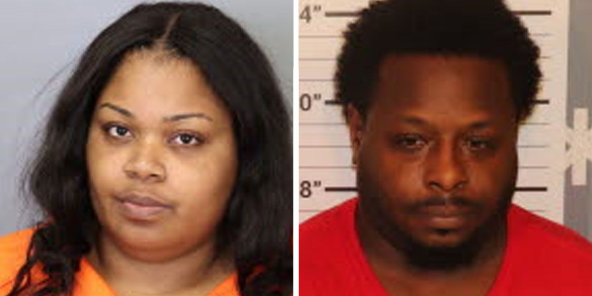 2 arrested after drug bust at home day care