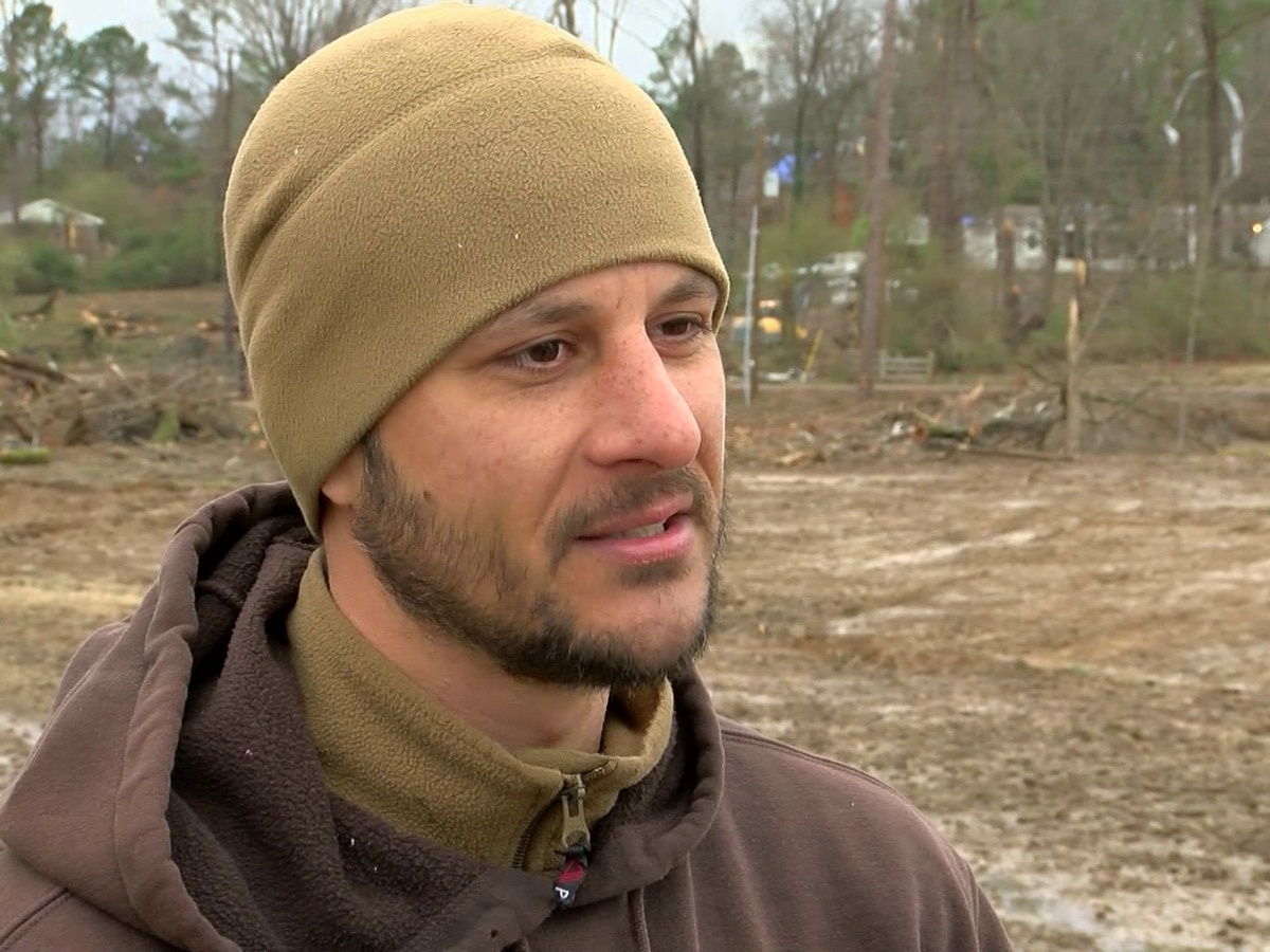 DeSoto County residents waiting for federal assistance decision