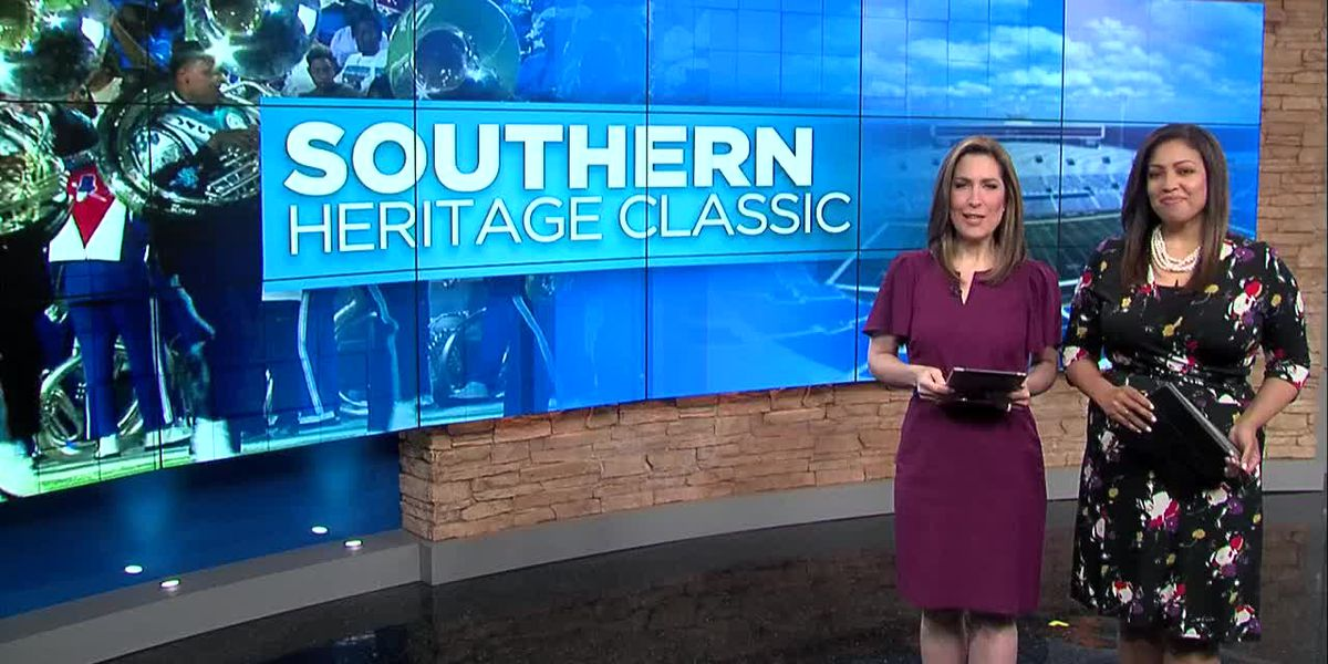 29th Southern Heritage Classic brings 20,000 to Memphis