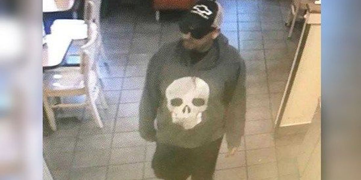 Man wanted for robbing Captain D's in Bartlett