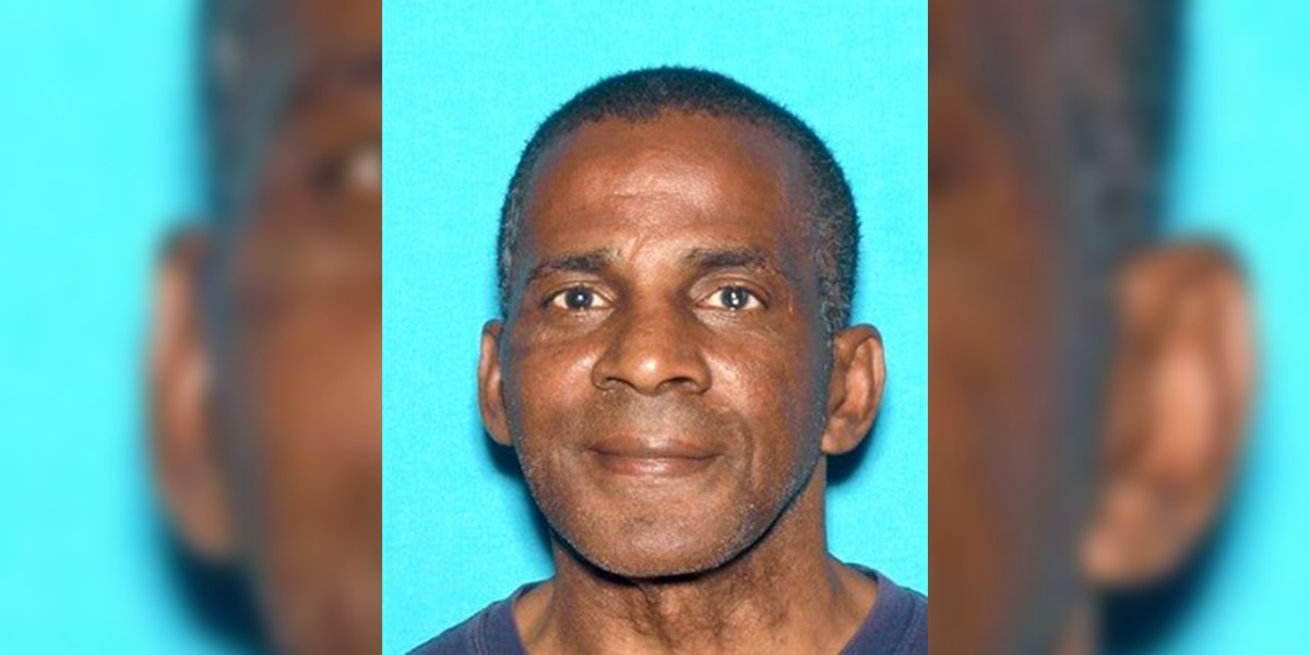SCSO says missing 64-year-old man found safe