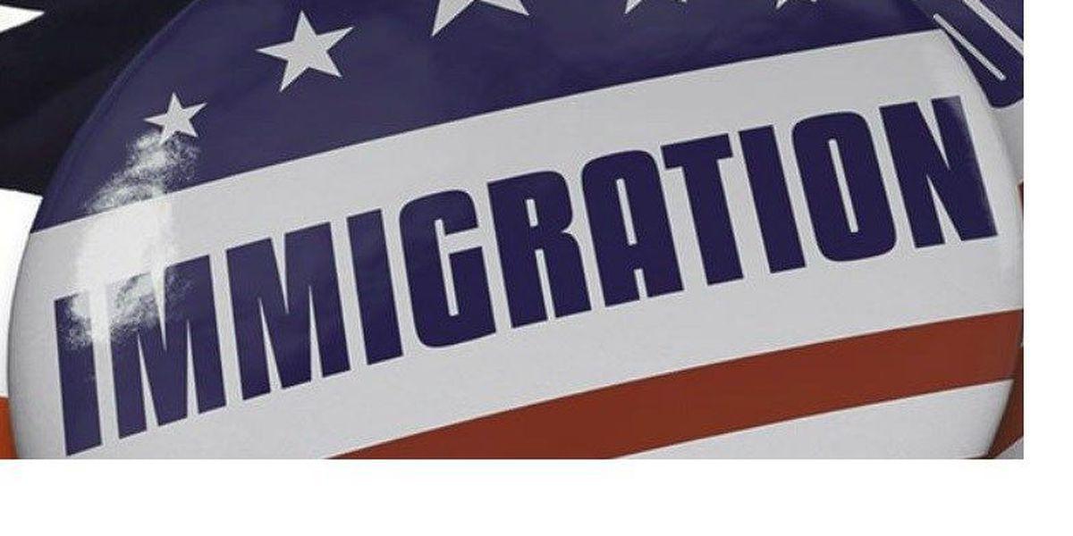 Study ranks Immigration impact on U.S. States