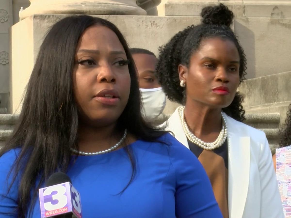 New court date set for Sen. Katrina Robinson