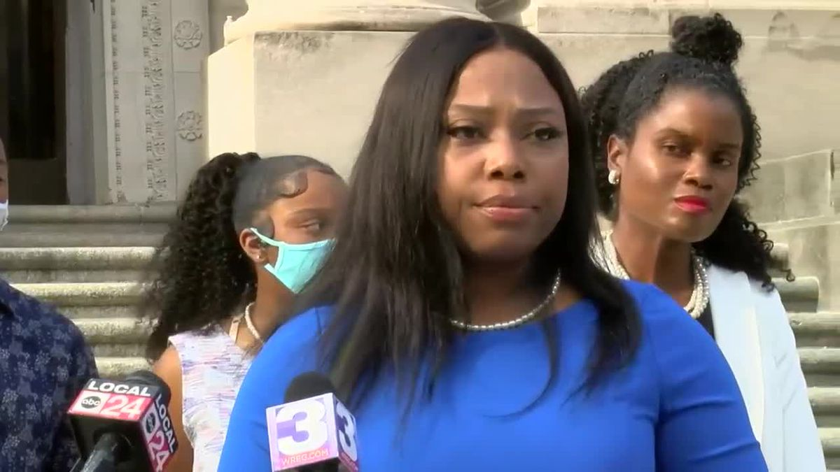 Tenn. Sen. Katrina Robinson pleads not guilty to federal charges