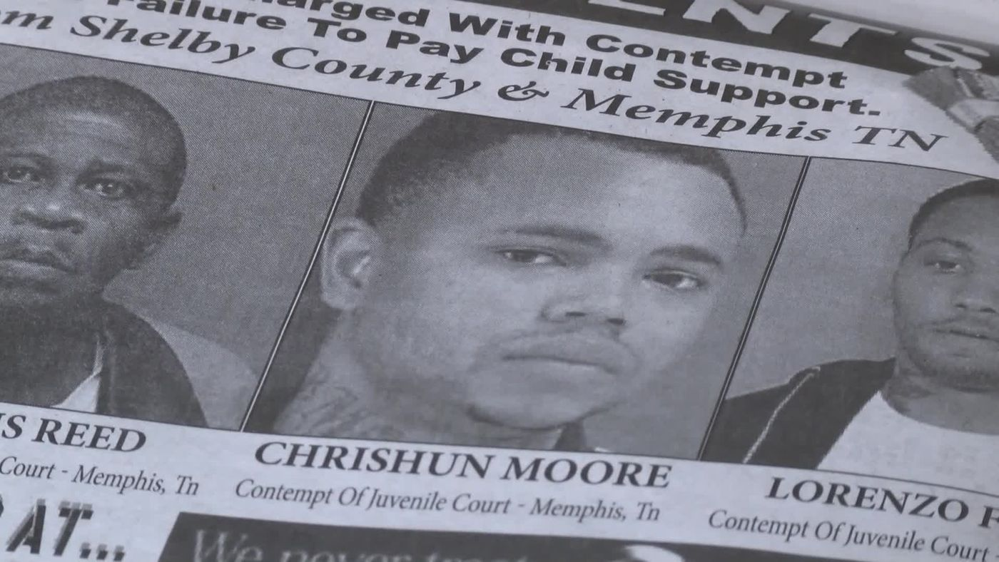 Family wants answers after dead father featured in 'Just