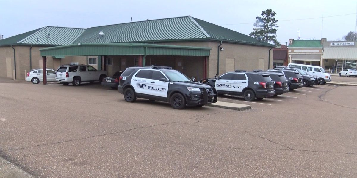 Anonymous letters lead to 2 veteran Senatobia police officers being fired