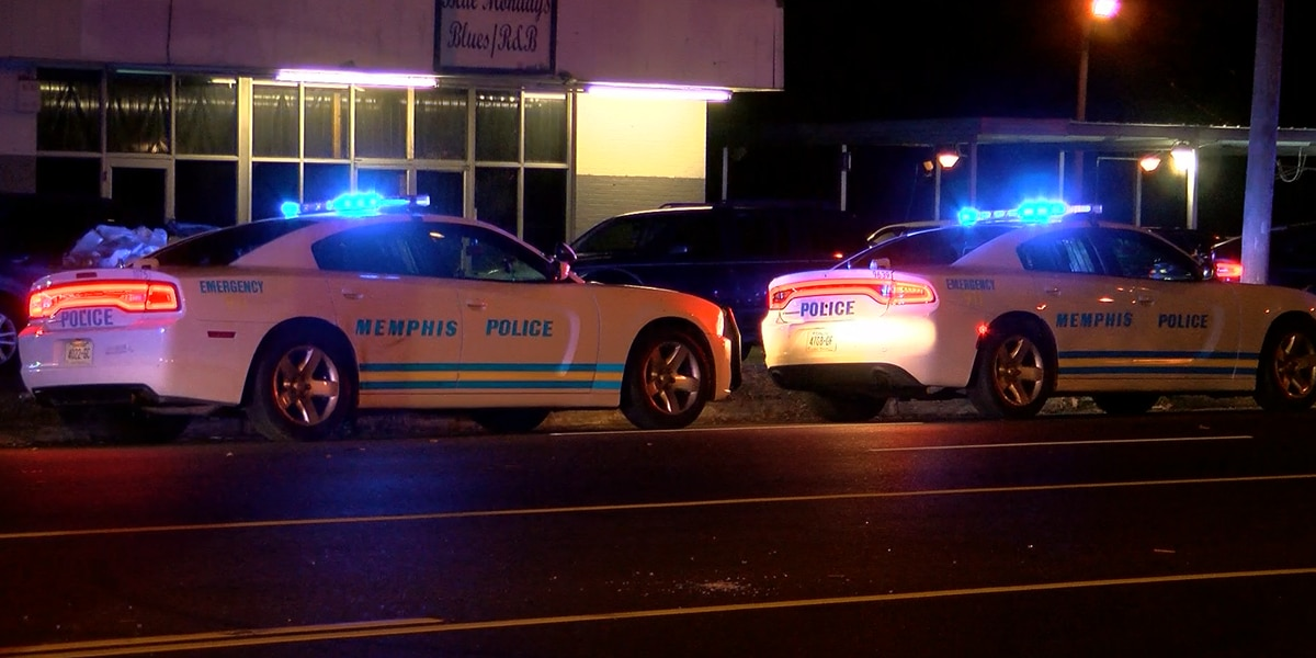 MPD: 13 arrested after Memphis nightclub raided for drugs and guns