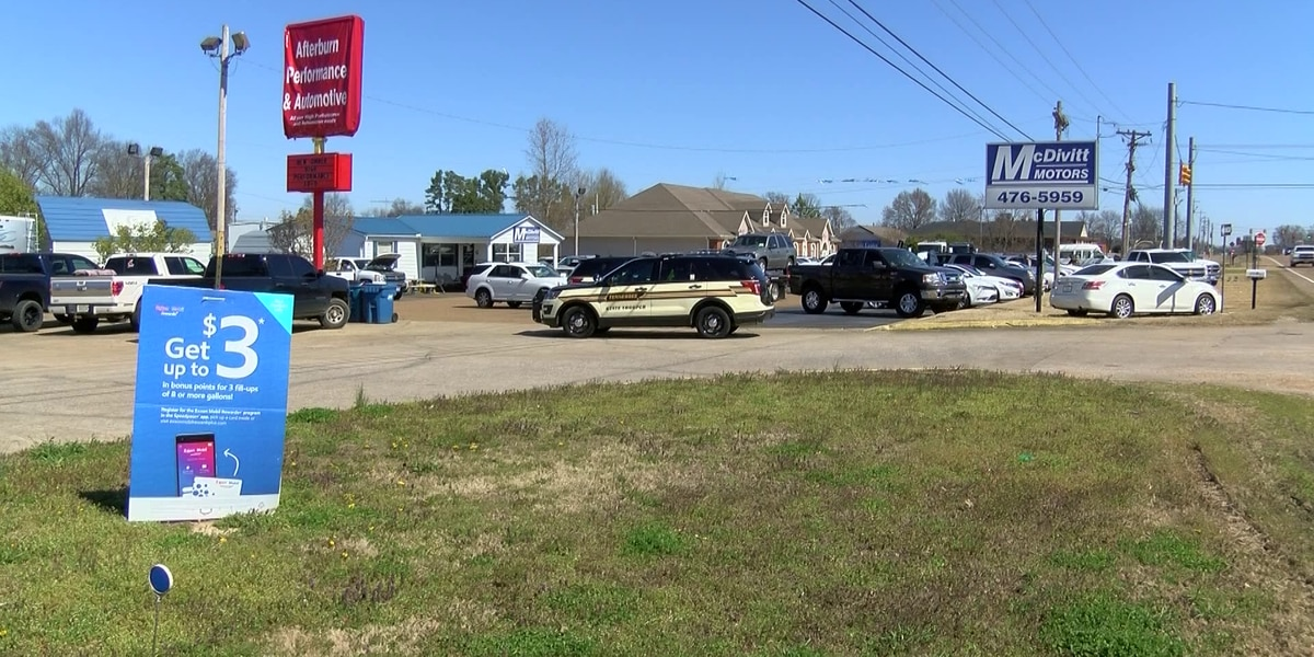Attorney General's Office seeking victims of Covington car dealer