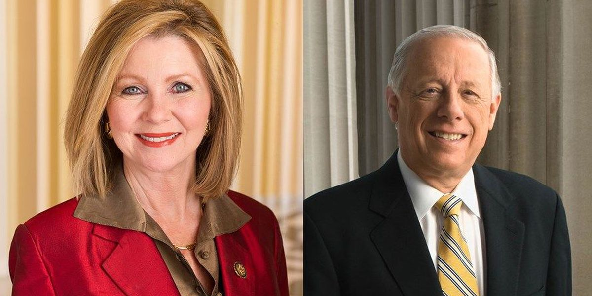 Economy could be deciding factor in Tennessee Senate race