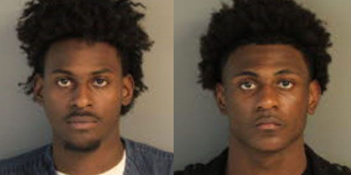 2 charged with killing 15-year-old at party