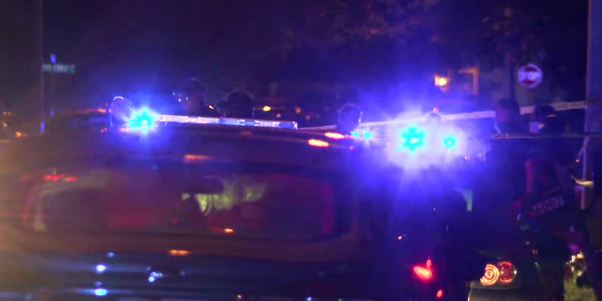 Police investigating after man found shot to death in vehicle, 2 others injured