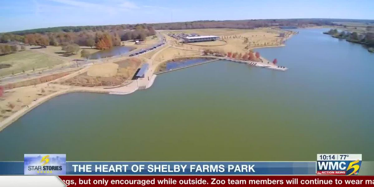 5 Star Stories: The heart of Shelby Farms Park