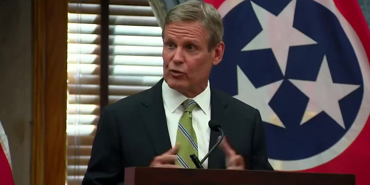 Tennessee governor asks for mask mandates, restrictions to be lifted by Memorial Day