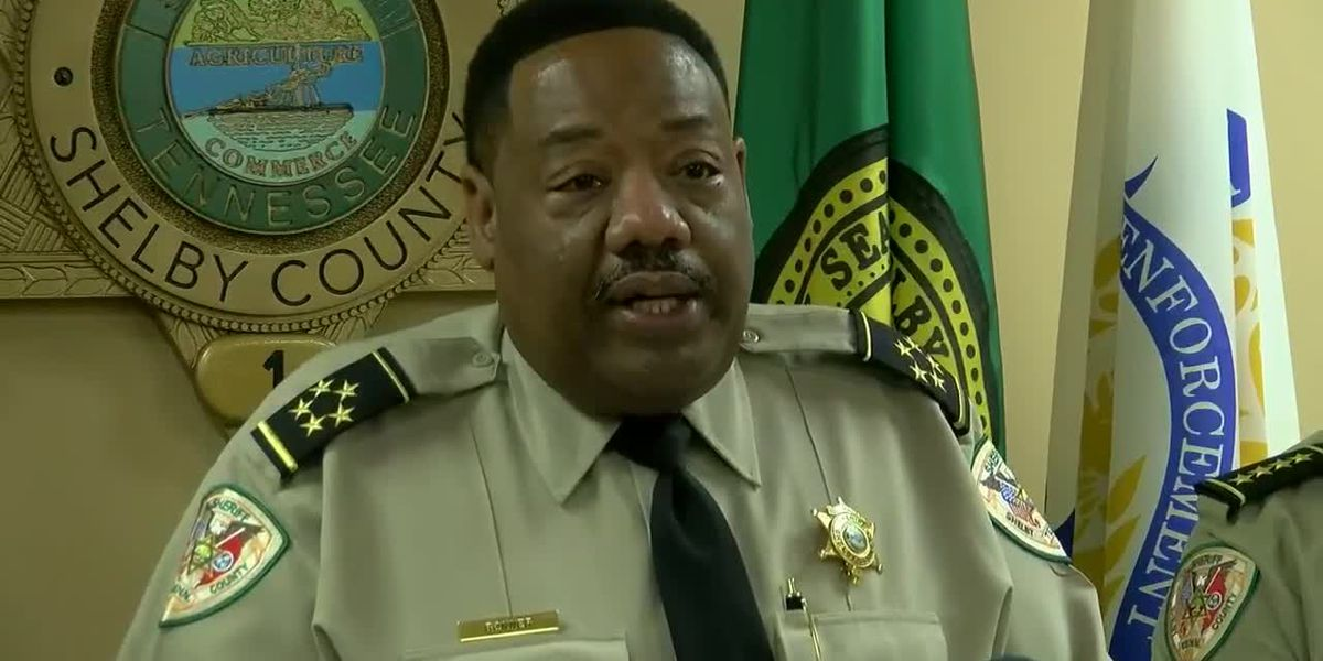 Sheriff updates status of injured deputies