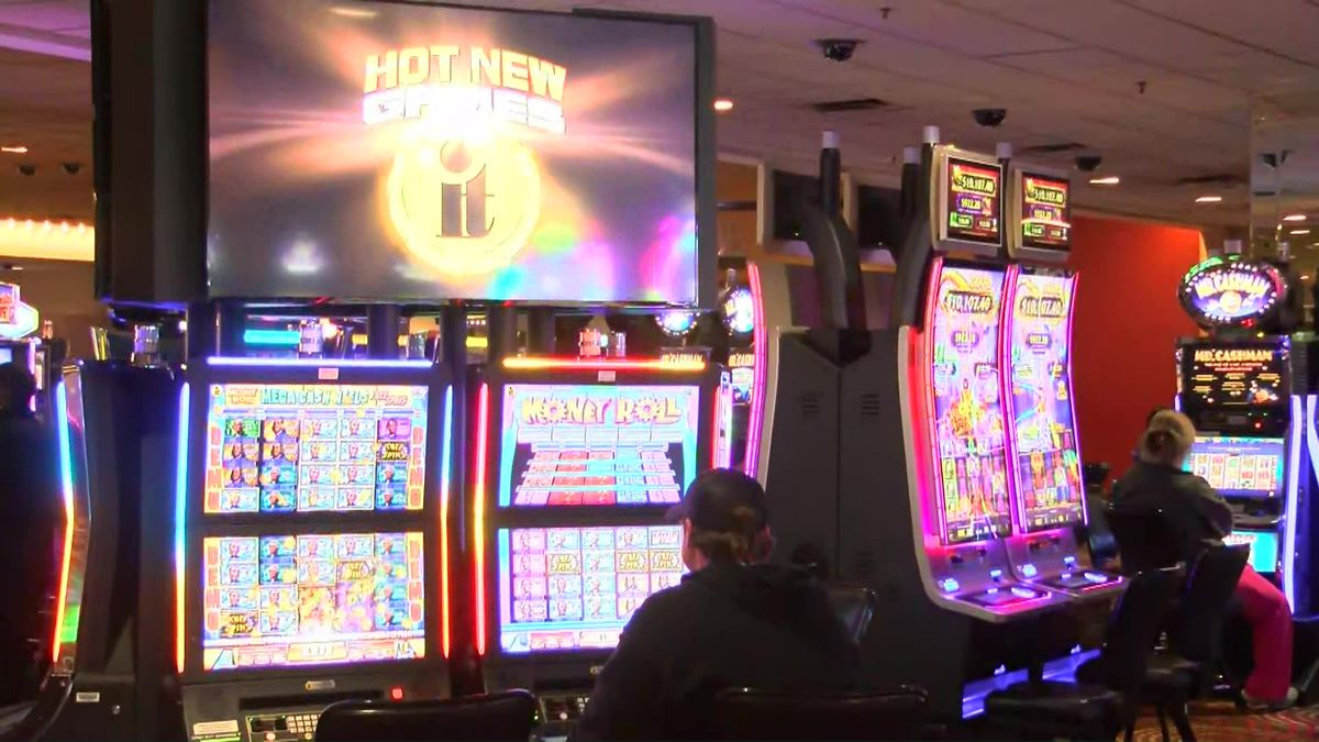 Tunica's Fitz Casino reopens after flooding