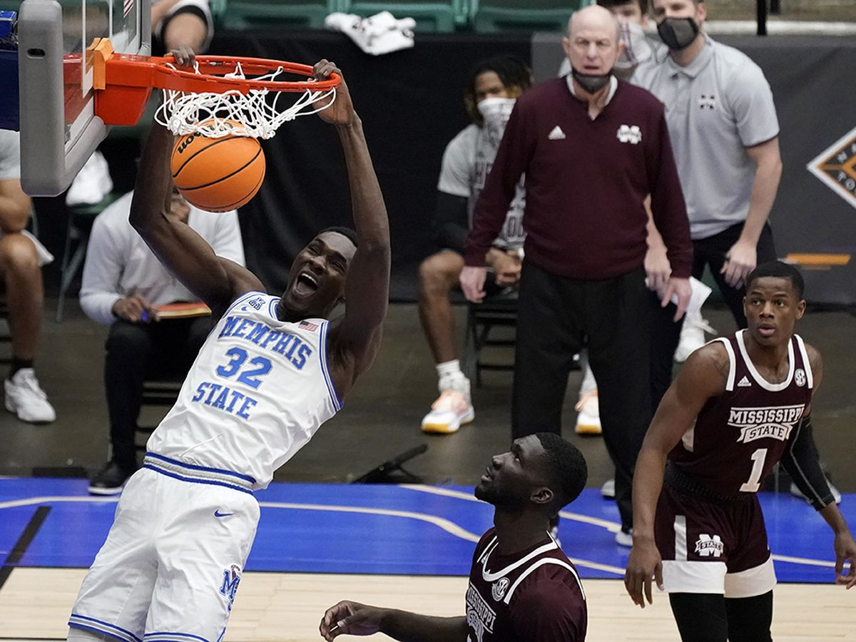 Tigers star Moussa Cisse declares for NBA Draft, will maintain NCAA eligibility