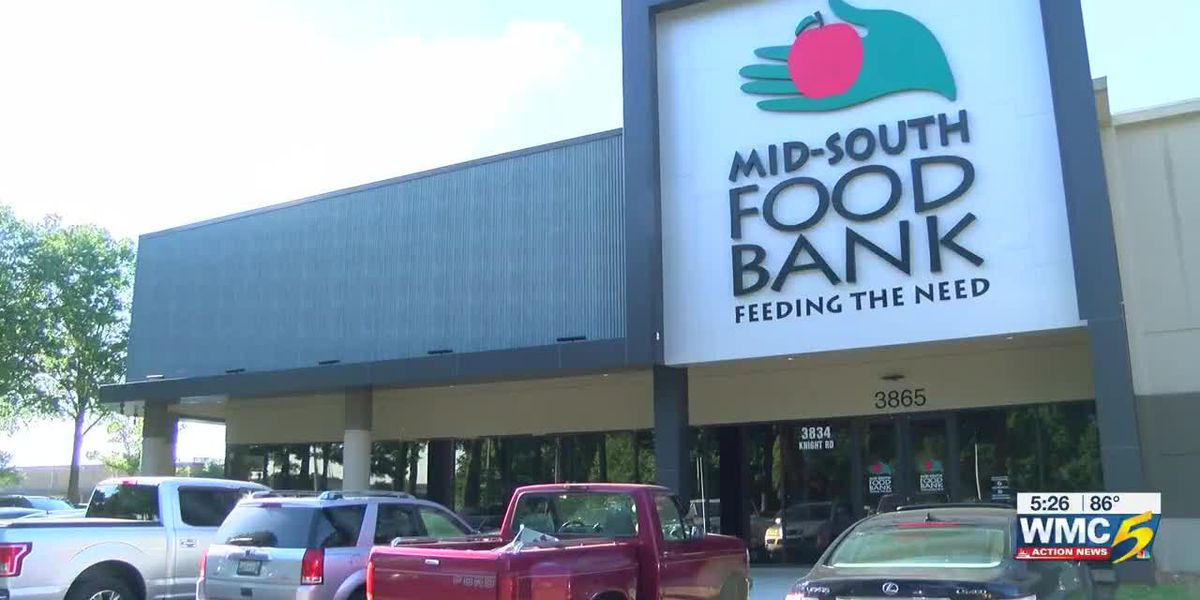 Mid-South COVID-19 Regional Response Fund awards 1st round of grants to area nonprofits