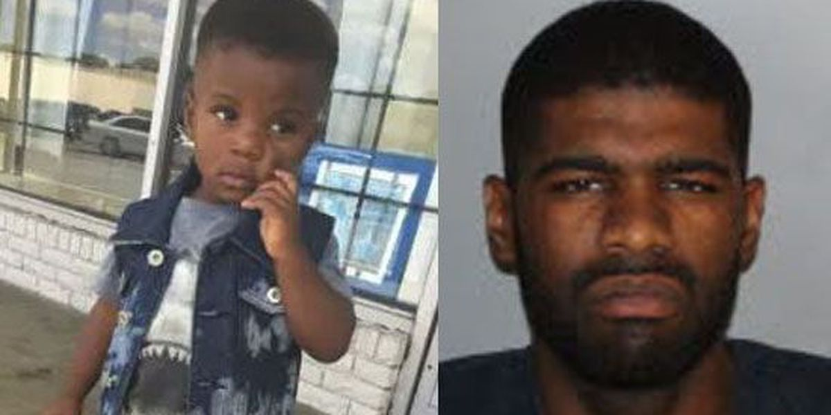 Father indicted for murder of 3-year-old son