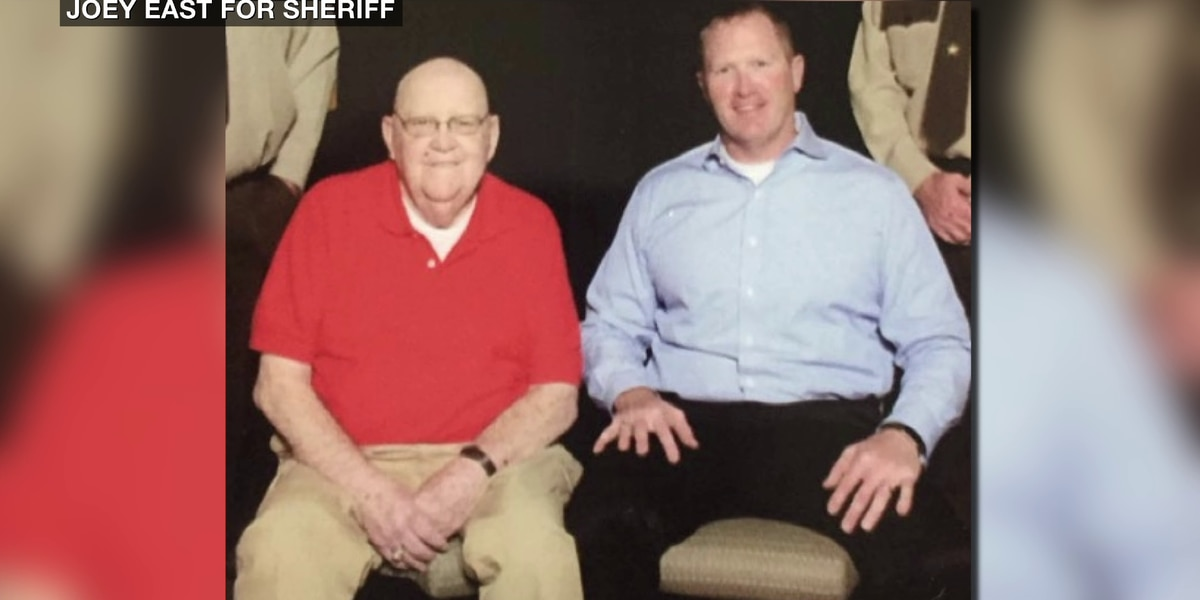 Son of 46-year sheriff elected to sheriff's post in Lafayette County