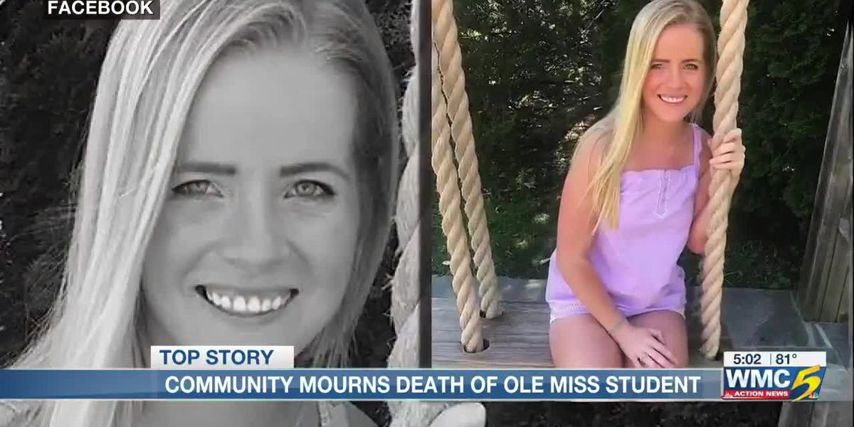Mississippi college student's death shocks community, loved ones