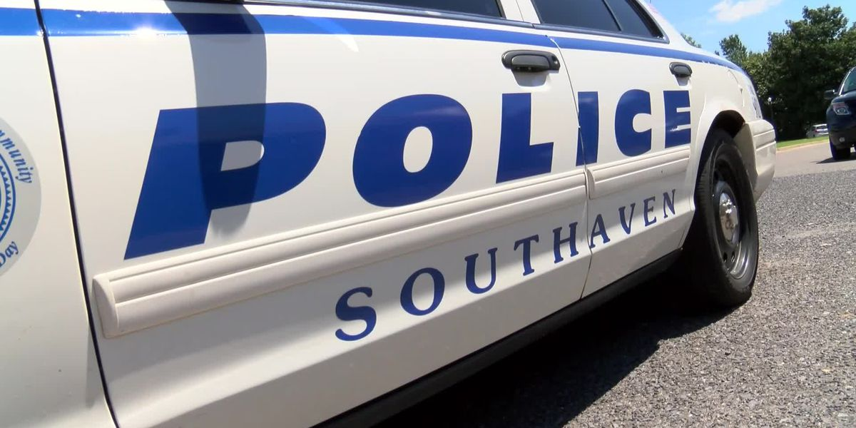 DeSoto County chief deputy named new Southaven police chief