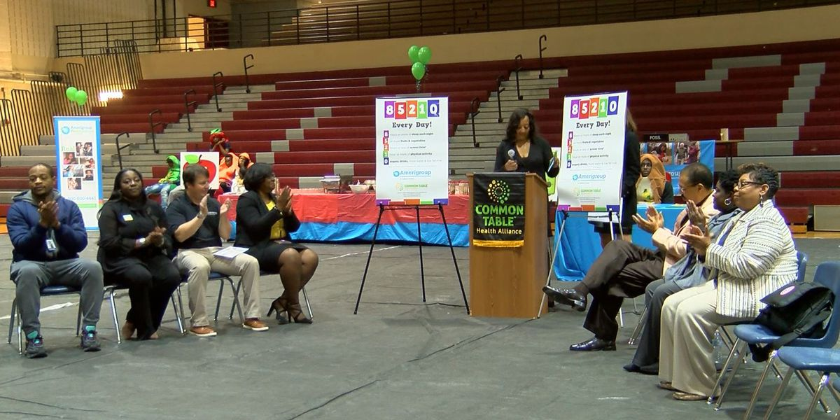 Mid-South high school aims to fight obesity among students with new healthy lifestyle program