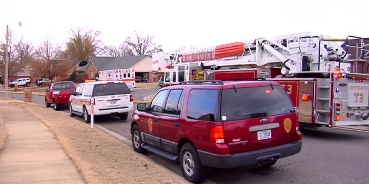 Southaven community seeks grant funding to staff new fire house