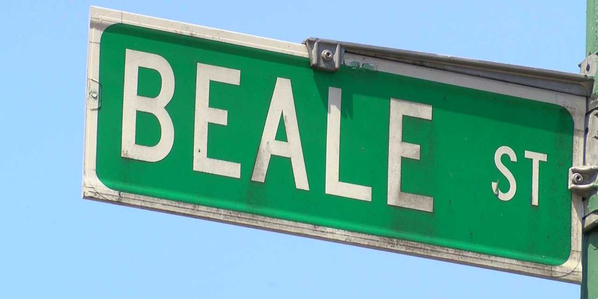 One Beale construction to close street in Downtown Memphis