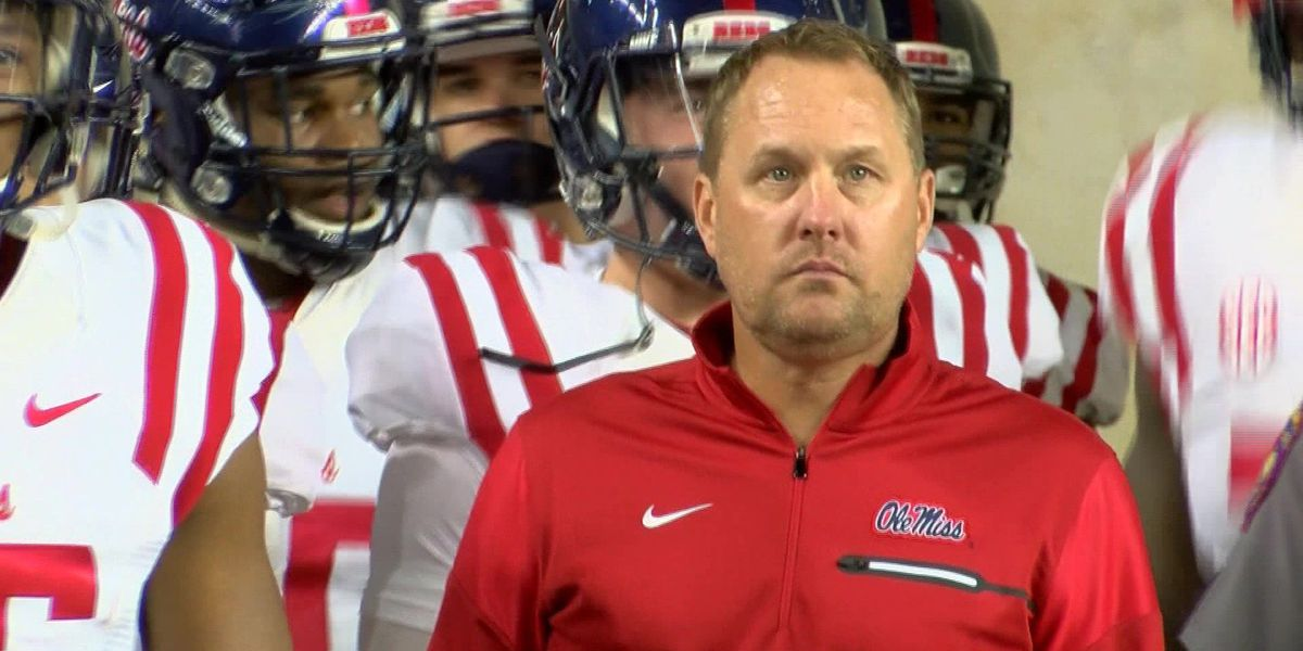 Ole Miss coach Hugh Freeze resigns after call to escort service