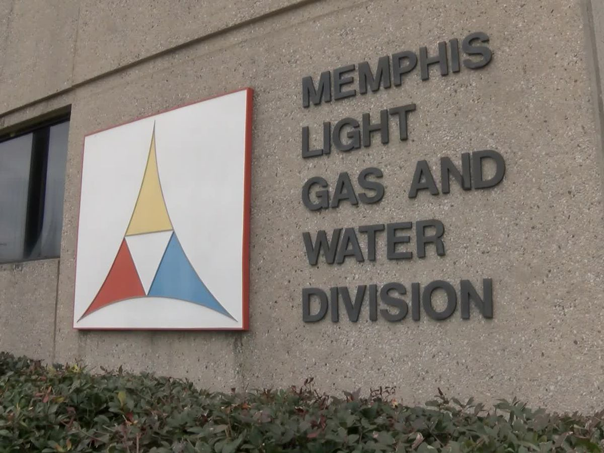City Council removes MLGW rate hike proposal from meeting agenda