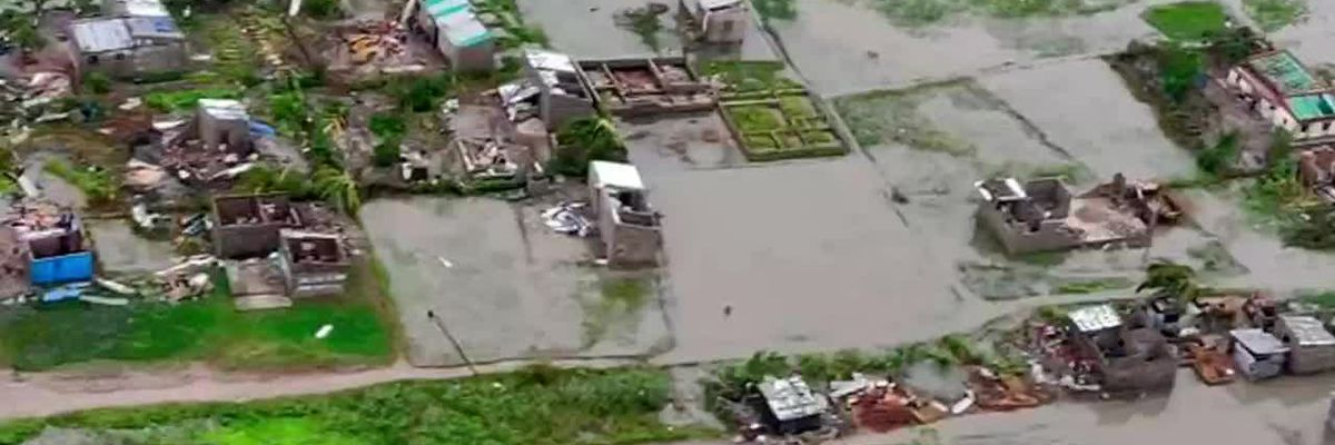 Cyclone Idai claims hundreds of lives in Southern Africa