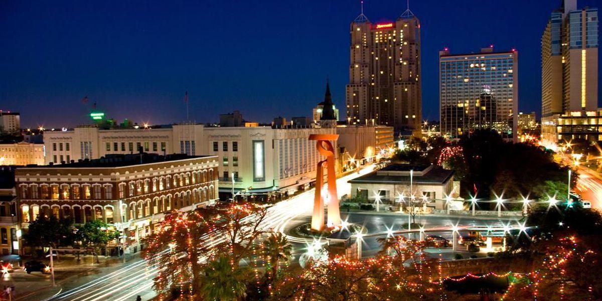 Nonstop Memphis-San Antonio flights coming soon