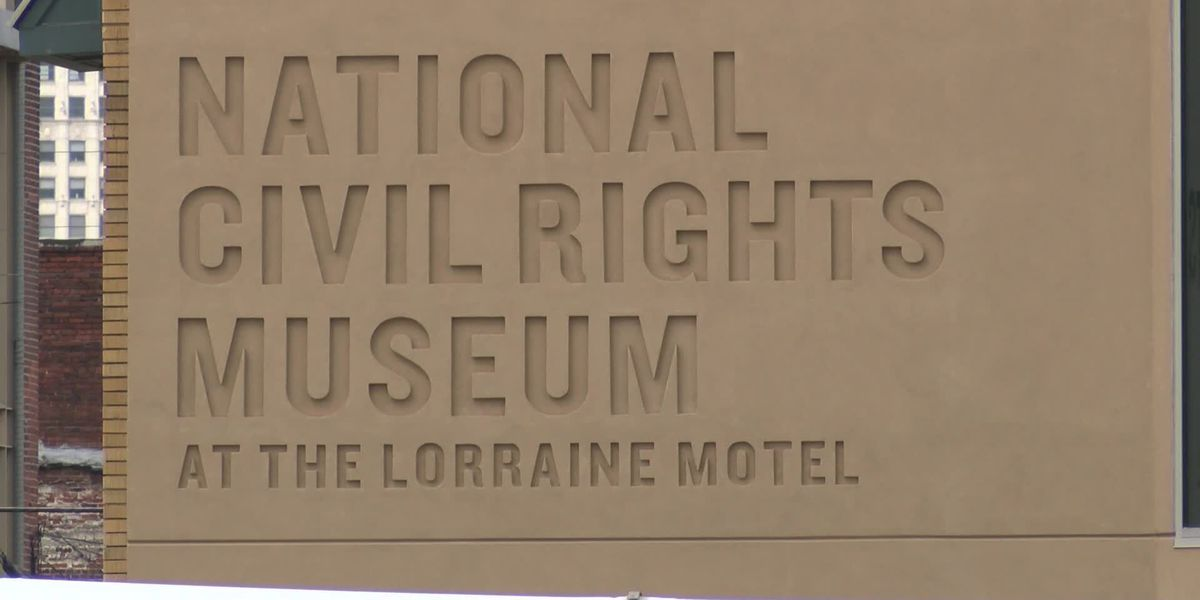 National Civil Rights Museum to reopen in March