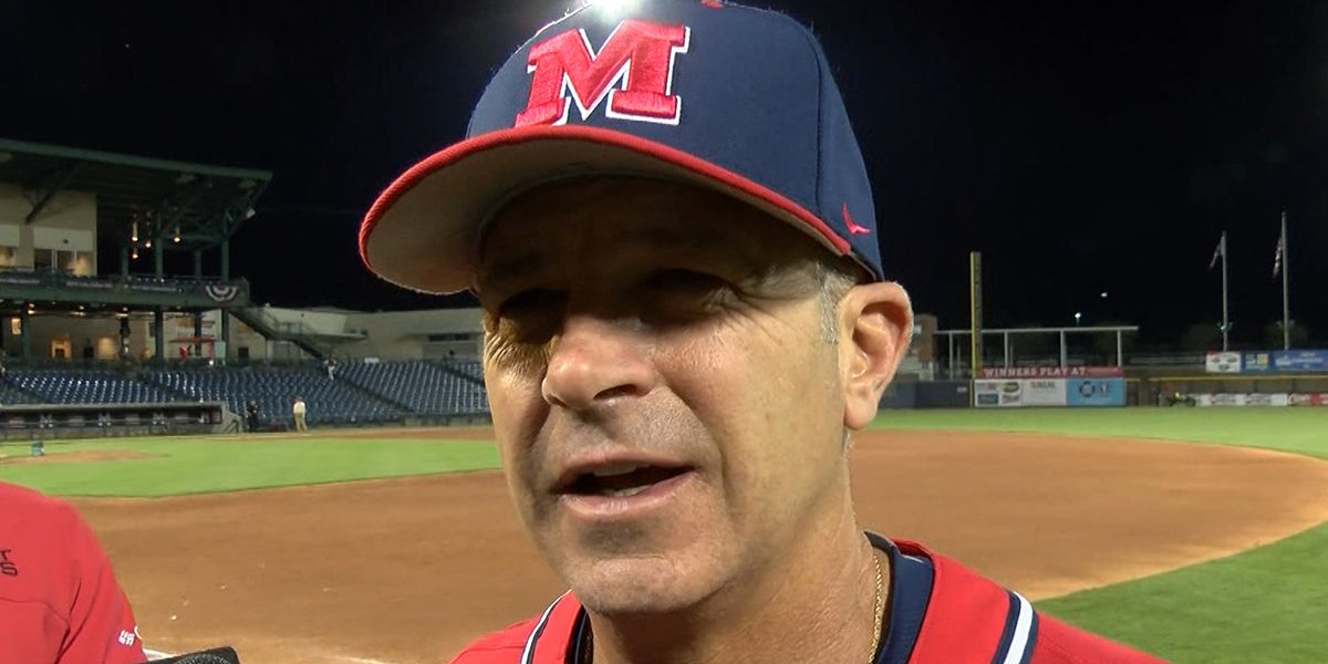 Ole Miss Rebels sign Bianco to extension
