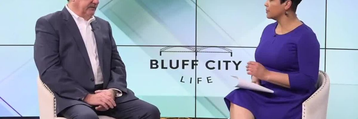 Bluff City Life - Feb. 21 (Part 2 of 4)