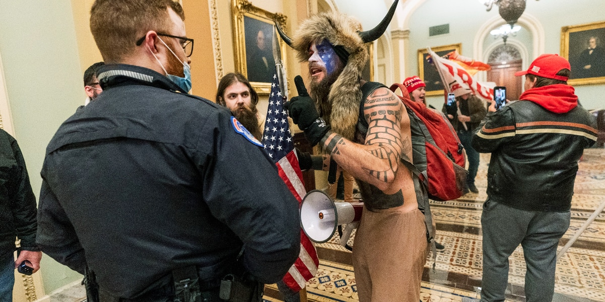 Feds: Capitol rioters intended to capture, kill