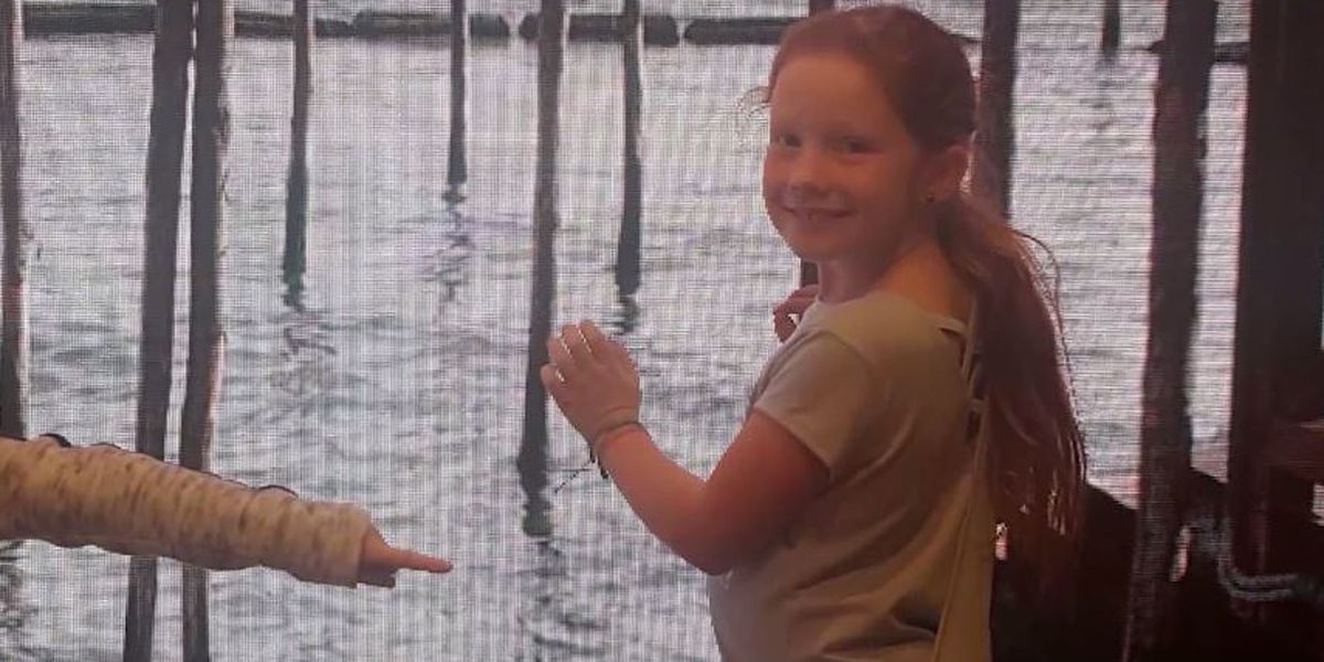 Girl, 9, drowns after electrocution in Calif. swimming pool
