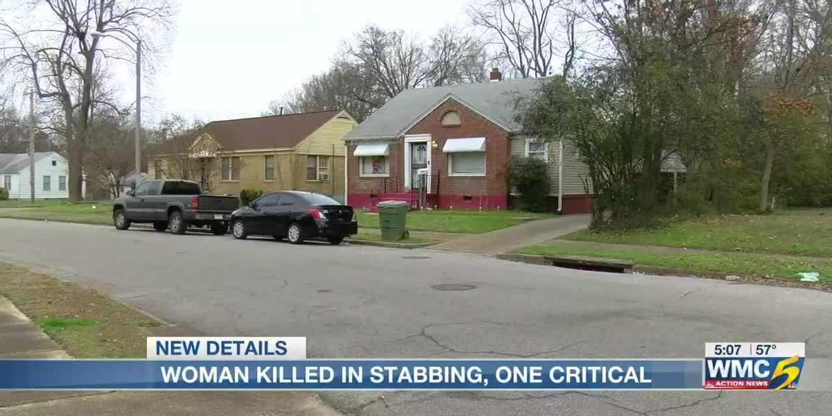 MPD: 1 woman dead, another critically injured in overnight stabbing