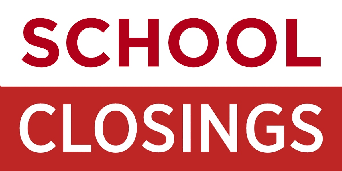 School closings announced in the Mid-South