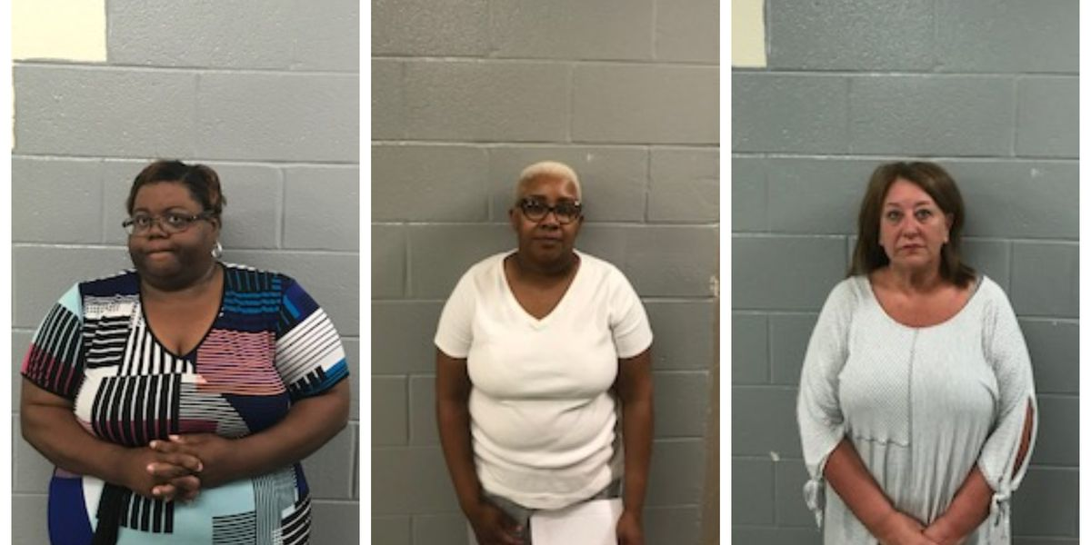 State auditor issues over $1.1 million in demands and arrests three in Coahoma Co.