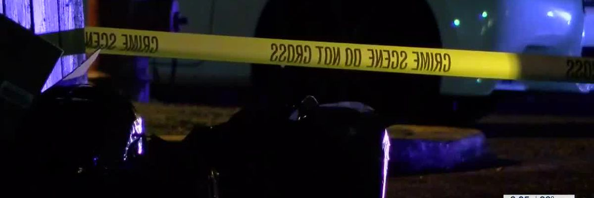 Young girl shot and killed in Memphis