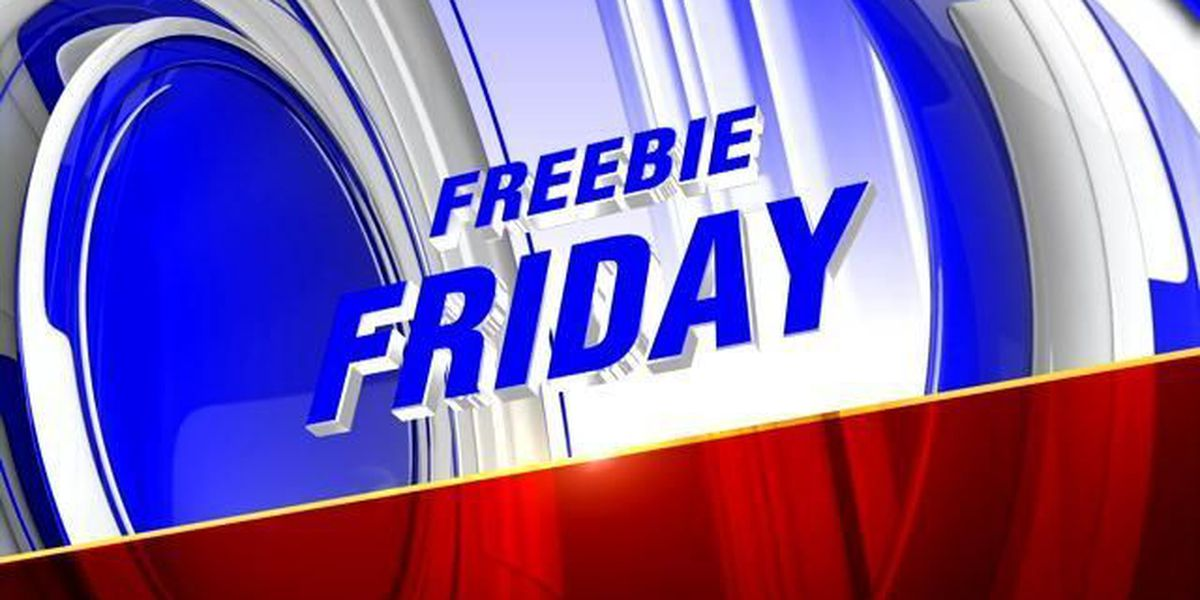 FREEBIE FRIDAY: Singing contest and free album downloads